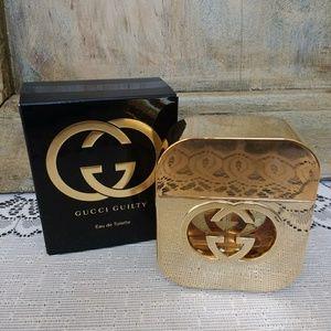 Gucci Guilty Fragrance 1.6 FL. OZ